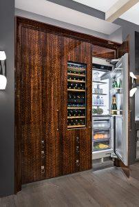 Монтаж на хладилници и фризери