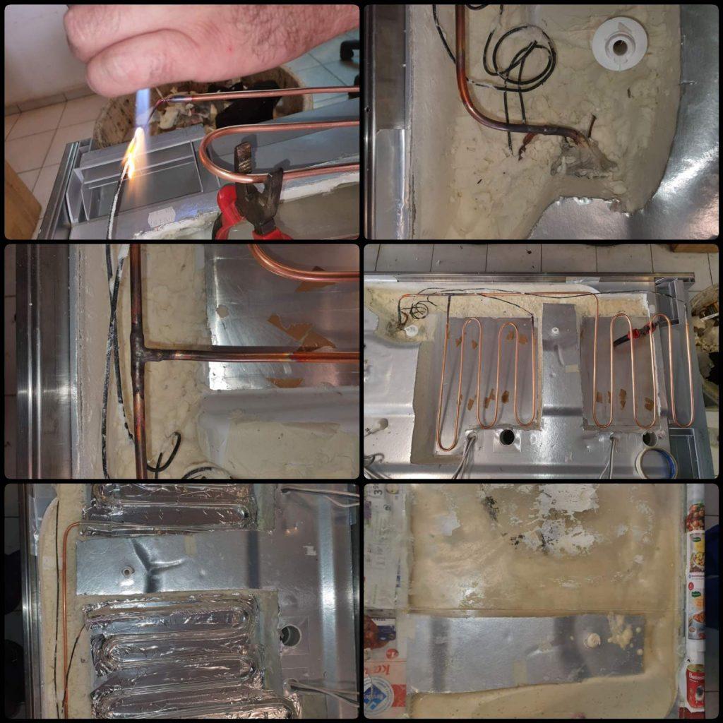 ремонт, виноохладител, сервиз, хладилен, техник, по, домовете, на, хладилници, фризери, либхер, LIEBNERR,