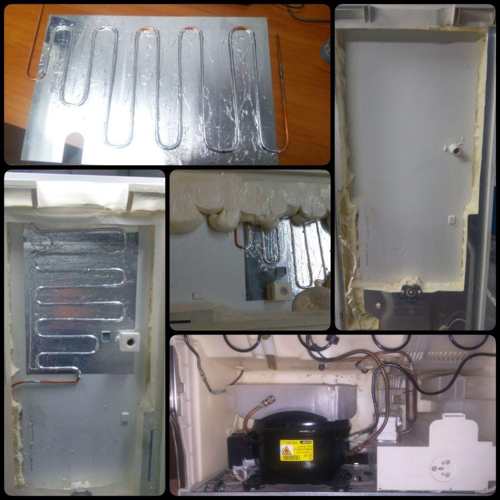 ремонт, изпарител, сервиз, хладилен, техник, по, домовете, на, хладилници, фризери, либхер, LIEBNERR,